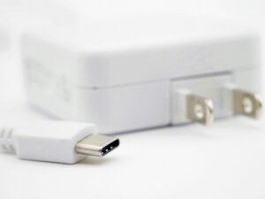 携帯充電器(貸出)