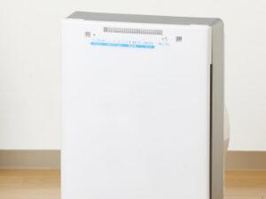 空気清浄機(一部客室を除く)